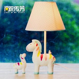 2折/【南院传芳】卡通台灯