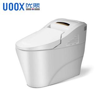 有水箱智能马桶ux-s1c
