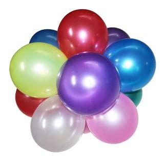 婚房布置创意装饰气球