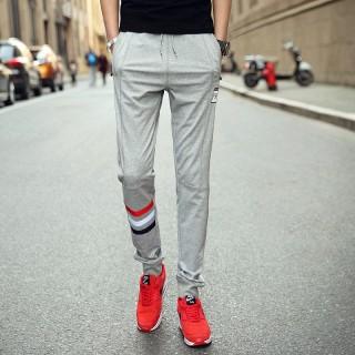 男秋季运动裤