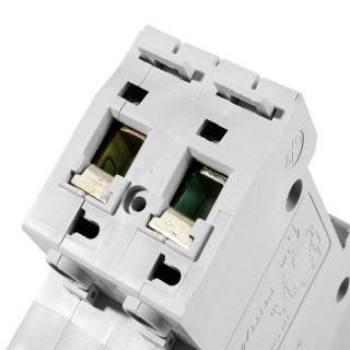【福田】一开双控墙壁开关电源插座面板带led灯