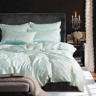 欧式床单设计图片