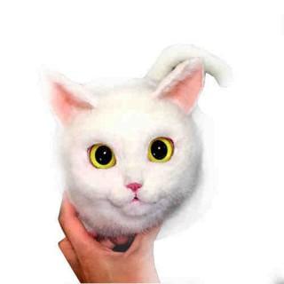 可爱猫咪手袋小包